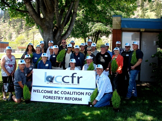 BCCFR Meeting May 2018